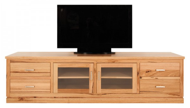Roseville-Delta 2200 TV unit