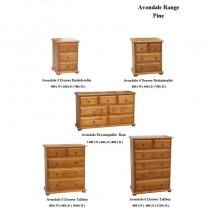 Avondale chest range