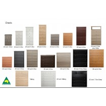 Budget Chest of Drawers