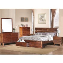 Eureka Bedroom Range
