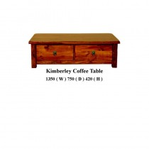 Kimberly 1350 coffee table